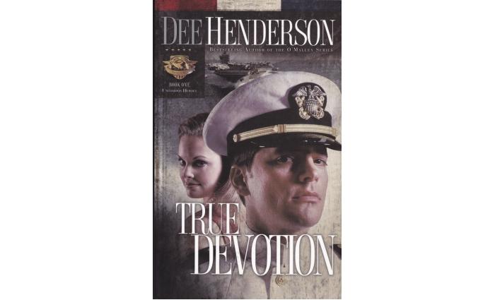 """Bailey's Book Review: """"True Devotion"""" by Dee Henderson"""