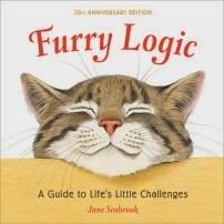 Bailey's Book Review: Furry Logic by Jane Seabrook