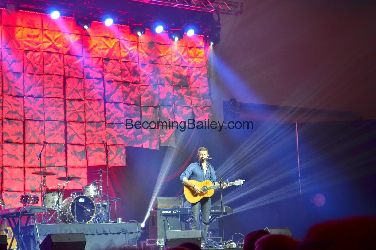 Will Graham: Ohio Valley Celebration {Friday Night}