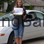I paid off my car!!!