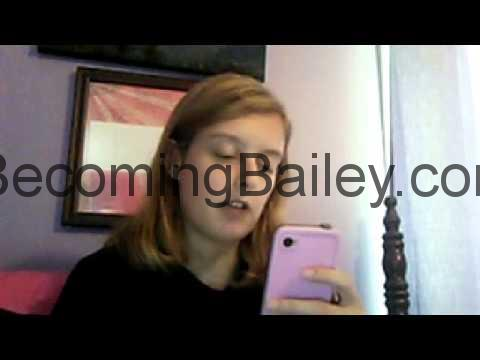 "August ""Golden Vlog"" Linkup- School Days"