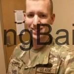 My sweetheart is a Sergeant!