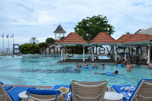 The Jewel Dunn's River Resort Ocho Rios Jamaica