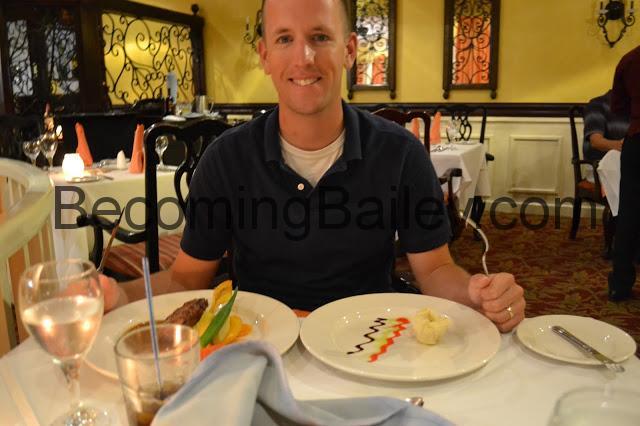 {Honeymoon in Jamaica} Restaurants at The Jewel & Final Thoughts
