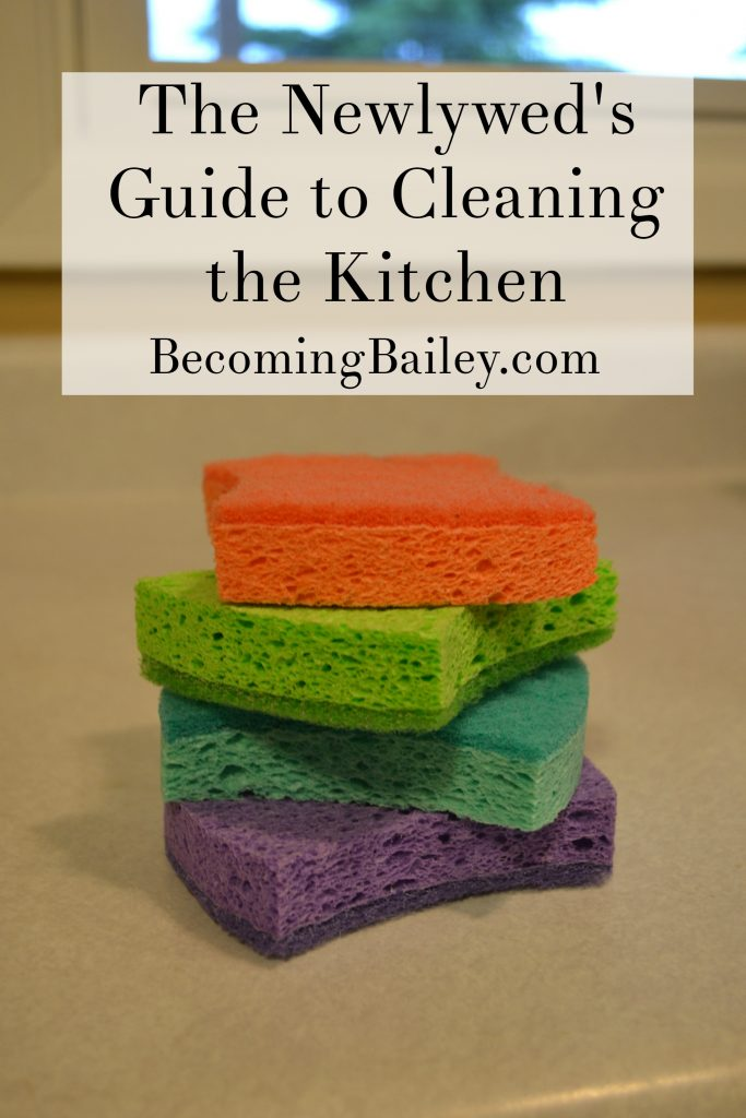 newlyweds-guide-to-cleaning-the-kitchen