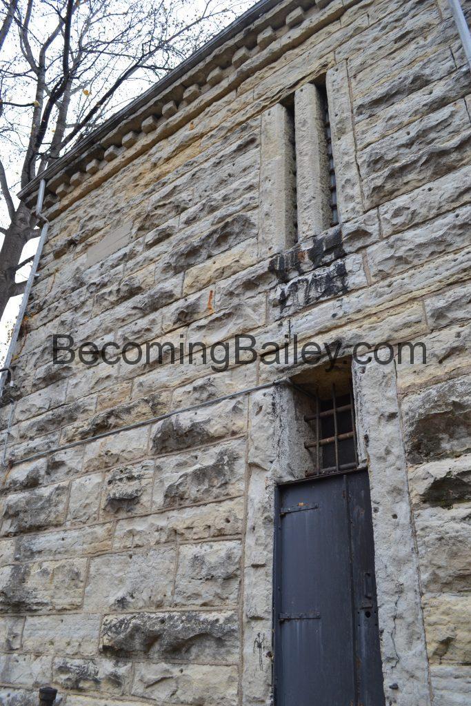 Jailer's Inn Bardstown, KY
