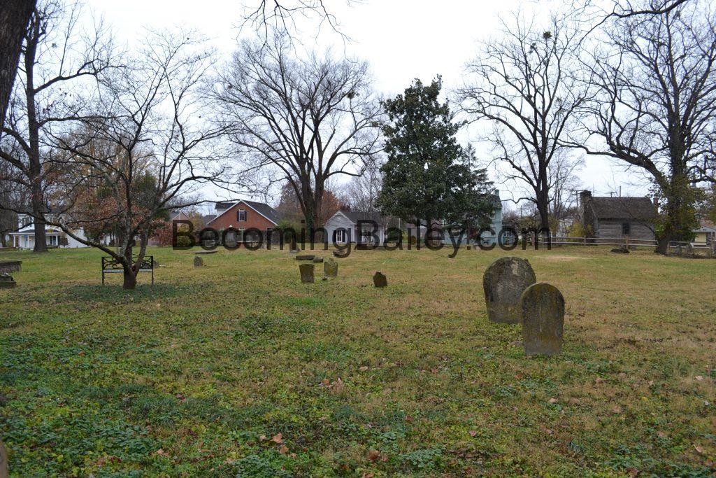 Bardstown Cemetery Bardstown, KY