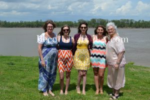 Easter With My Family