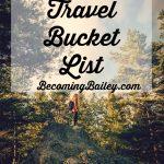 Iowa Travel Bucket List