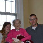 Remembering Grandma Cummins