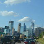 A Quick Trip to Minneapolis