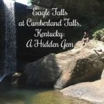 Eagle Falls: Kentucky's Hidden Gem