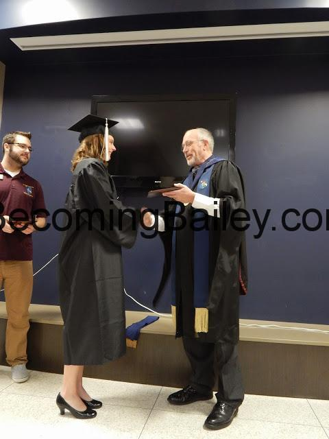 Elizabeth College Awards and Robing Ceremony