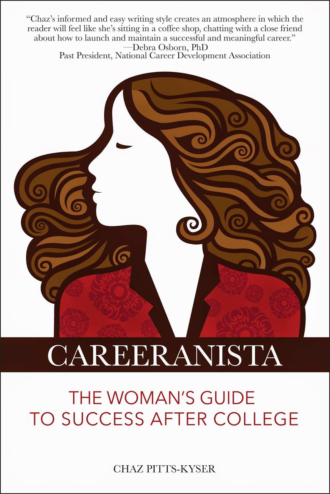 Careeranista by Chaz Pitts-Kyser {Book Review}