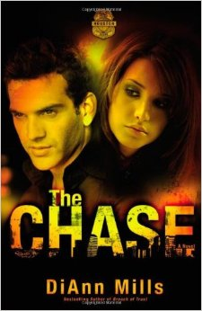 """Bailey's Book Review: """"The Chase"""" by DiAnn Mills"""