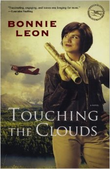 "Bailey's Book Review: ""Touching the Clouds"" by Bonnie Leon"