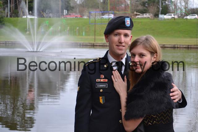 Military Spouse Linkup