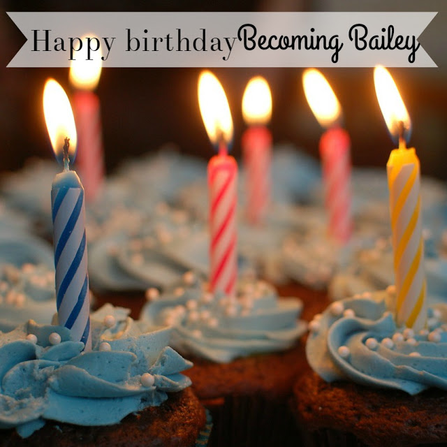 Happy 6th Birthday, Becoming Bailey! {Recapping the Best Blog Posts of This Year}