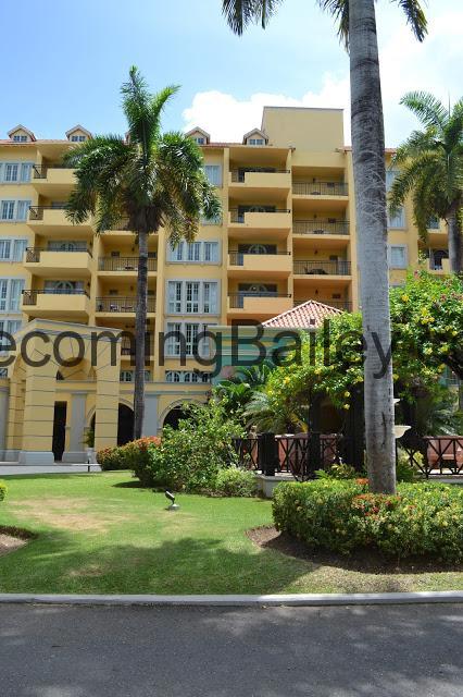 The Jewel Dunn's River Resort Ocho Rios Jamaica