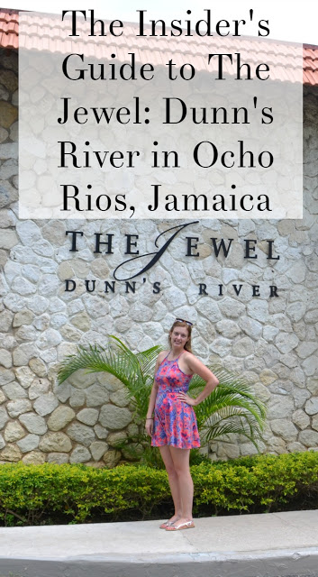 The Jewel: Dunn's River in Ocho Rios, Jamaica | Hotel review | Travel blogger
