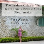 The Jewel Dunn's River Falls Ocho Rios Jamaica