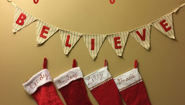 Christmas Traditions for Newlyweds