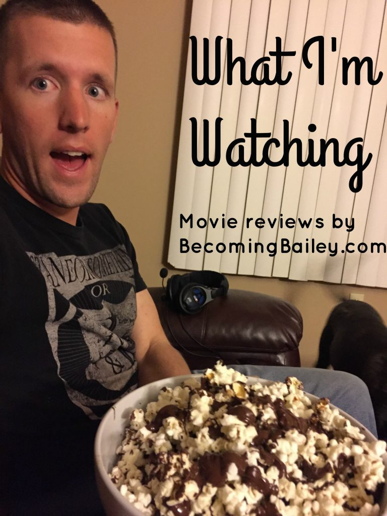 What I'm Watching {Summer 2017}