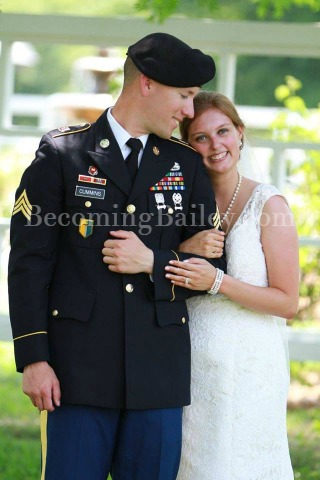 2017 Military Spouse Appreciation Day Linkup
