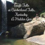 Eagle Falls: Kentucky's Hidden Gem