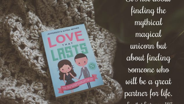 "Why ""Love That Lasts"" Is The Best Relationship Book I've Ever Read"