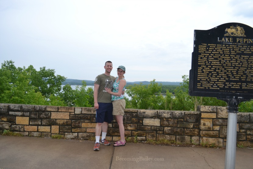 Our Second Wedding Anniversary Trip