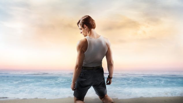 """Unbroken: Path to Redemption"""