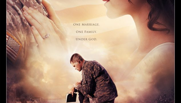 "An Army wife's thoughts on the new Christian war movie, ""Indivisible"""