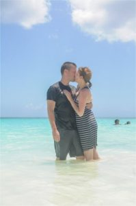 Our Saona Island Photoshoot