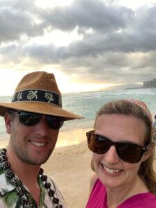 Our Hawaiian Babymoon: Various Photos from Hawaii