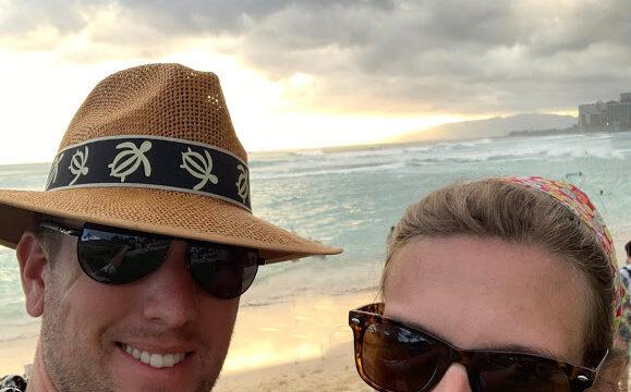 Our Hawaiian Babymoon: Various Photos from Hawaii