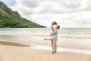Hawaiian Babymoon Video
