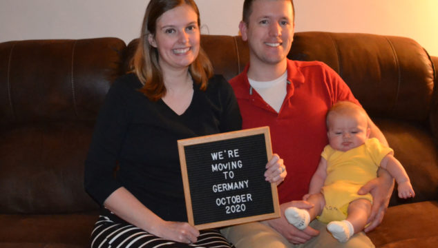 We're Moving to Germany! {Part 2}