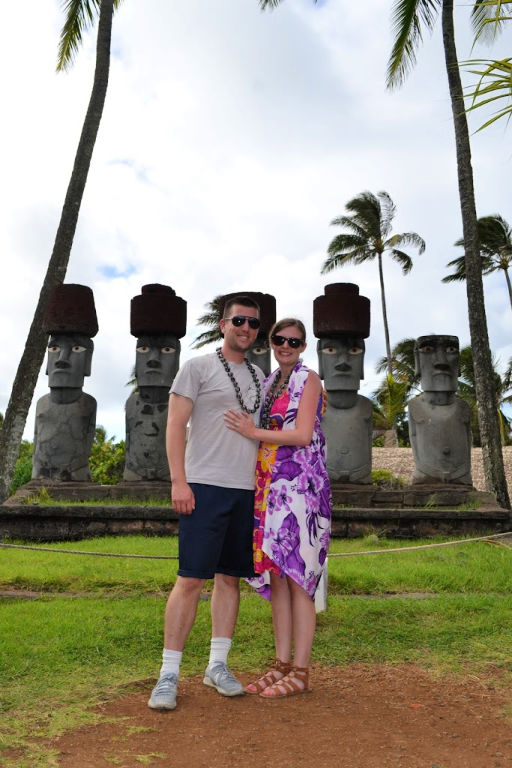 Our Hawaiian Babymoon: Visiting the Polynesian Cultural Center