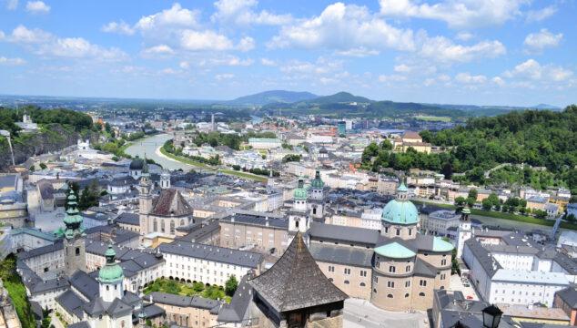 A Stroll Around Salzburg: Other Sites to See